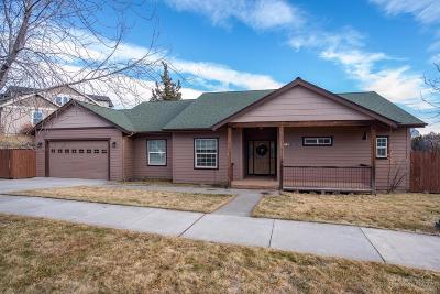 Bend Single Family Home For Sale: 63308 Stonewood Drive