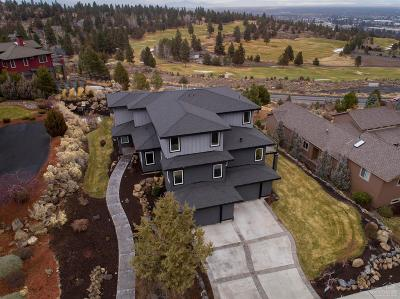 Bend Single Family Home For Sale: 624 NW Powell Butte Loop