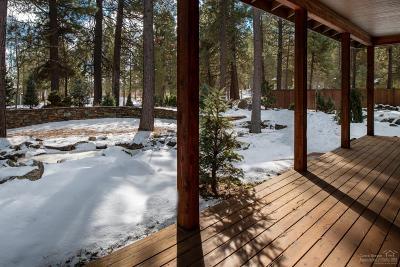 Bend Single Family Home For Sale: 54949 Mallard Drive