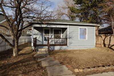 Bend Single Family Home For Sale: 780 NW Newport Avenue