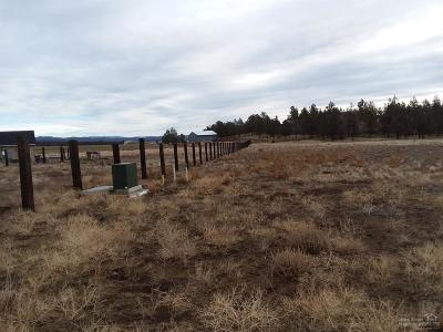 Prineville Residential Lots & Land For Sale: 8901 NW Elizabeth Way
