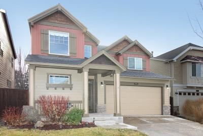 Bend Single Family Home For Sale: 61186 Dayspring Drive