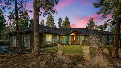 Bend Single Family Home For Sale: 2702 NW Collett Way