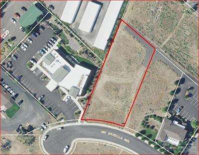 Redmond Residential Lots & Land For Sale: 1755 SW Umatilla Avenue