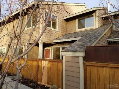 Bend Condo/Townhouse For Sale: 111 NW Hawthorne Avenue #3