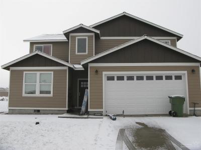 Metolius Single Family Home For Sale: 612 Patriot Drive