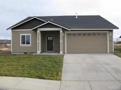 Metolius Single Family Home For Sale: 630 Patriot Drive