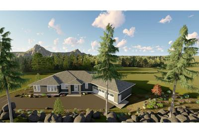 Bend Single Family Home For Sale: 62616 NW Ridge Rock Court