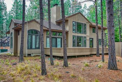 Black Butte Ranch Single Family Home For Sale: 13615 Prince Pine #GM251