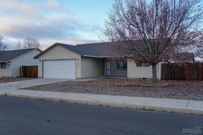 Prineville Single Family Home For Sale: 939 NE Yew Street