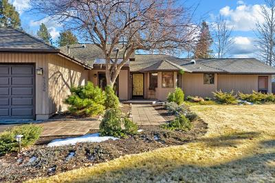 Bend Single Family Home For Sale: 61356 Orion Drive