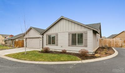 Redmond Single Family Home For Sale: 991 SW 26th