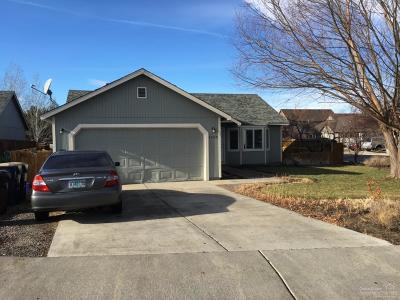 Redmond Single Family Home For Sale: 1205 SW 33rd Street