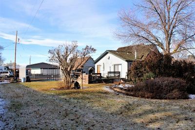 Prineville Single Family Home For Sale: 1400 NE Mason Drive