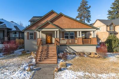 Bend Single Family Home For Sale: 63139 Fresca Street