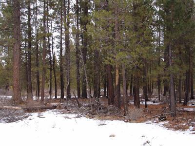 La Pine Residential Lots & Land For Sale: 50588 Deer Street