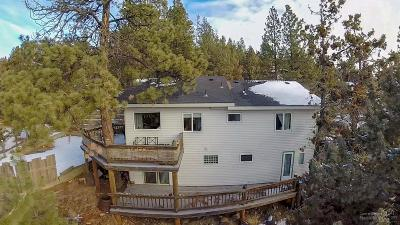 Bend Single Family Home For Sale: 2039 NW Cascade View Drive