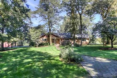 Single Family Home For Sale: 14295 SE Spenner Road