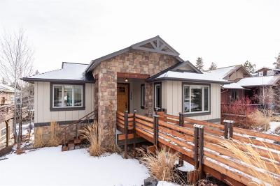 Bend Single Family Home For Sale: 1299 NW Ogden Avenue