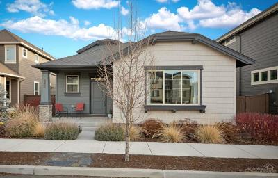 Redmond Single Family Home For Sale: 3244 SW 28th Street