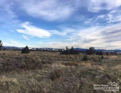 Prineville Residential Lots & Land For Sale: Hwy 126 & Tom McCall Rd