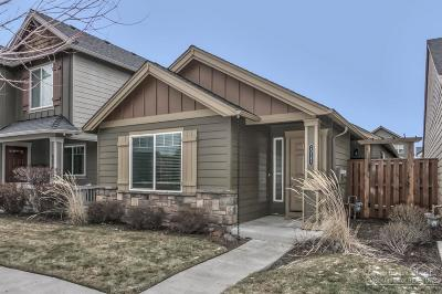 Bend Single Family Home For Sale: 20585 Sun Meadow Way