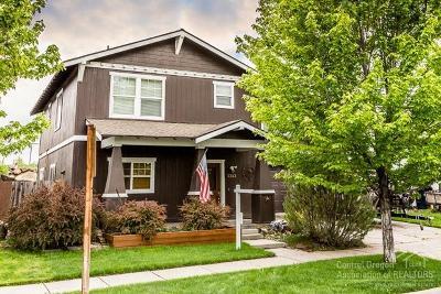 Redmond Single Family Home For Sale: 2242 NW Cedar Avenue