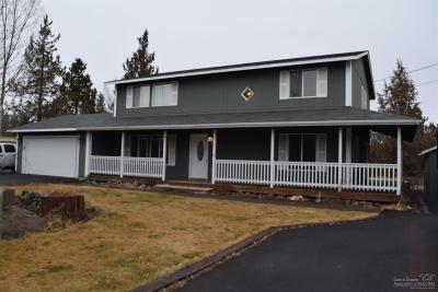 Bend Single Family Home For Sale: 20880 89th Street