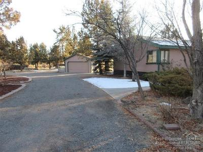 Bend Mobile/Manufactured For Sale: 20851 89th Street