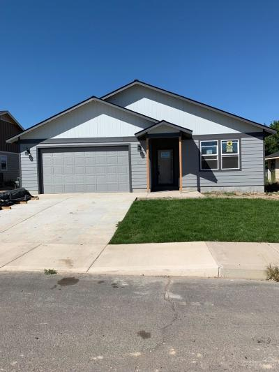 Metolius Single Family Home For Sale: 659 Liberty Drive