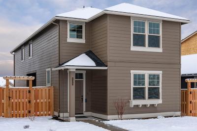 Prineville Single Family Home For Sale: 1379 NE Barney Street