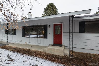 Bend Single Family Home For Sale: 21040 Gardenia Avenue