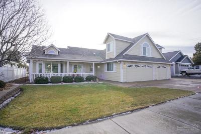 Redmond Single Family Home For Sale: 4420 SW Ben Hogan Drive