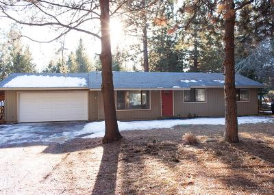 La Pine Single Family Home For Sale: 15961 Green Forest Road