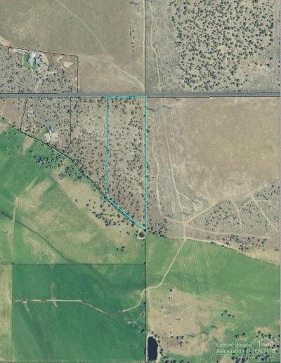 Powell Butte Residential Lots & Land For Sale: Wiley Road