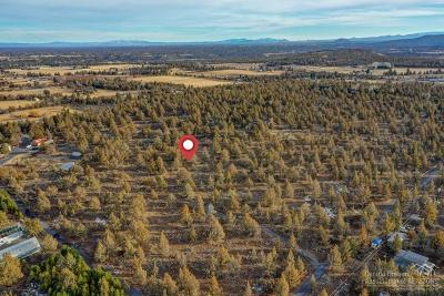 Bend Residential Lots & Land For Sale: 65280 Concorde Lane