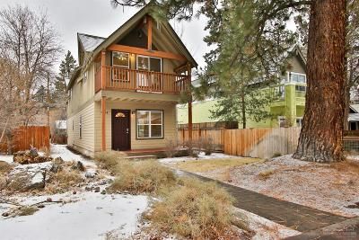 Bend Single Family Home For Sale: 1344 NW Lexington Avenue