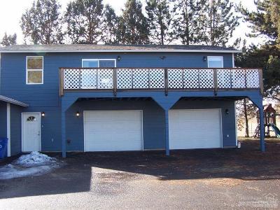 Redmond Single Family Home For Sale: 4813 SW Helmholtz Way