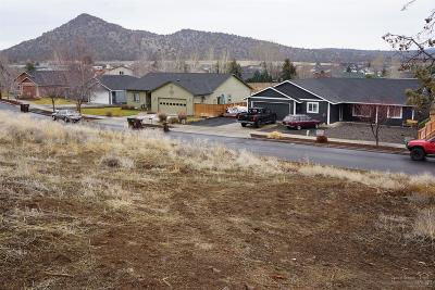 Prineville Residential Lots & Land For Sale: NE Bobbi Place