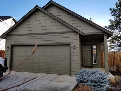 Single Family Home For Sale: 3099 NE Delmas Street