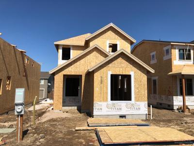 Single Family Home For Sale: 20844 SE Sunniberg Lane