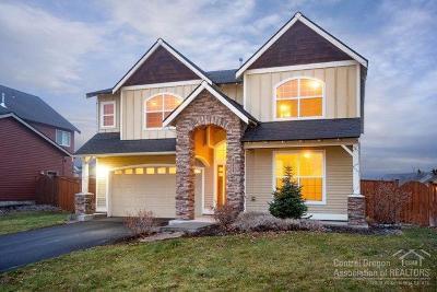 Bend Single Family Home For Sale: 20741 Kilbourne Loop