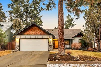 Bend Single Family Home For Sale: 20598 Conifer Avenue