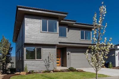 Bend Single Family Home For Sale: 63129 Iner Loop