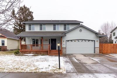 Bend Single Family Home For Sale: 369 SE Soft Tail Loop