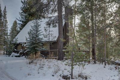 Sunriver Single Family Home For Sale: 57576 White Elm Lane