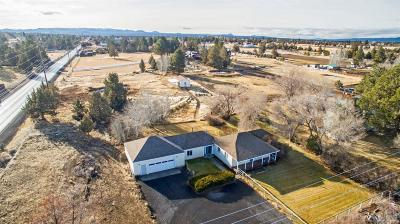 Bend Single Family Home For Sale: 21589 SE Bear Creek Road