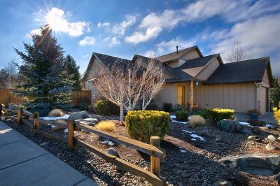Bend Single Family Home For Sale: 2951 NW Merlot Lane