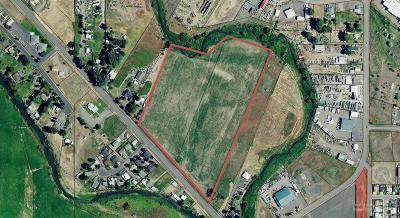 Prineville Residential Lots & Land For Sale: 1570 NW Madras Highway
