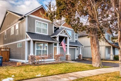 Bend Single Family Home For Sale: 20463 Karch Drive